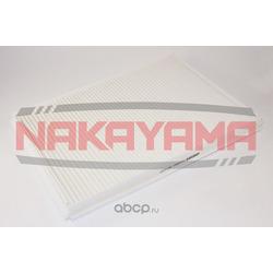 Фильтр салона угольный (NAKAYAMA) FC329NY