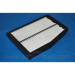 Воздушный фильтр (Parts-Mall) PAA090
