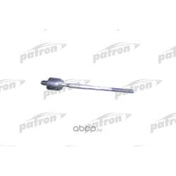 Тяга рулевая RENAULT DUSTER 11- (PATRON) PS2236