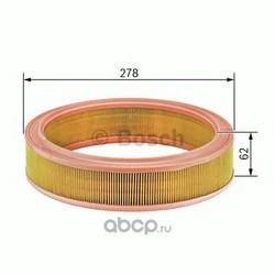 Фильтр воздушный (Bosch) 1457433540