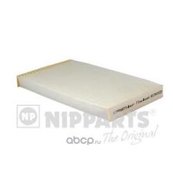 Фильтр, воздух во внутренном пространстве (Nipparts) N1341022