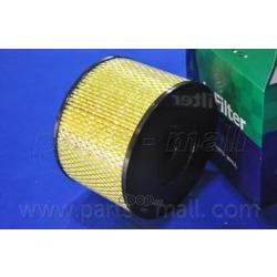 Воздушный фильтр (Parts-Mall) PAF011
