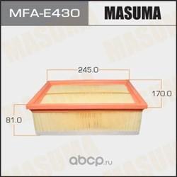 Фильтр воздушный (Masuma) MFAE430