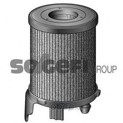 Масляный фильтр (PURFLUX) L343C