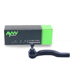 Рулевой наконечник L (AYWIparts) AW1310154L