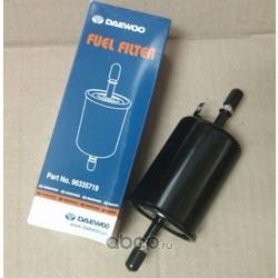 Фильтр топливный (DAEWOO) 96335719