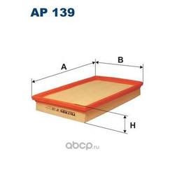 Фильтр воздушный Filtron (Filtron) AP139