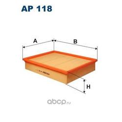 Фильтр воздушный Filtron (Filtron) AP118