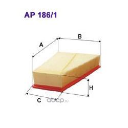 Фильтр воздушный Filtron (Filtron) AP1861