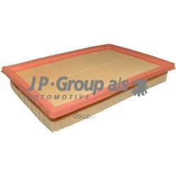 Воздушный фильтр (JP Group) 1118604100
