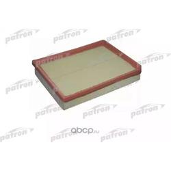 Фильтр воздушный OPEL: SIGNUM 06-, VECTRA C 05-, VECTRA C GTS 05-, VECTRA C универсал 05-, SAAB: 9-3 02-, 9-3 кабрио 03-, 9-3 универсал 05- (PATRON) PF1308