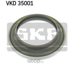 Подшипник опоры амортизатора (Skf) VKD35001