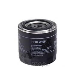 Масляный фильтр (Hengst) H10W08