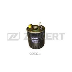 Топливный фильтр (Zekkert) KF5300