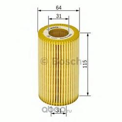 Масляный фильтр (Bosch) 1457429263