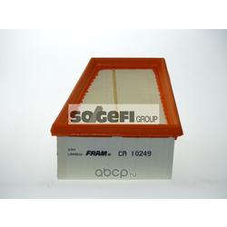 Фильтр воздушный FRAM (Fram) CA10249