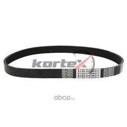 Ремень приводной 6PK1700 (KORTEX) KDB076