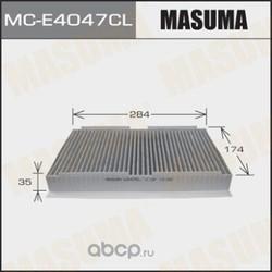 Фильтр салонный (Masuma) MCE4047CL