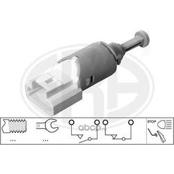 Выключатель фонаря сигнала торможения (Era) 330731