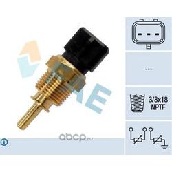Датчик, температура охлаждающей жидкости (FAE) 33355