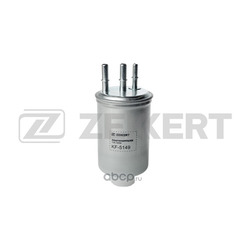 Фильтр топливный (Zekkert) KF5149