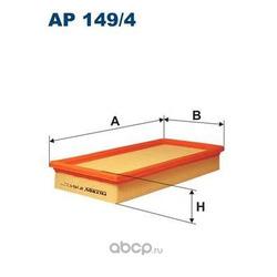 Фильтр воздушный Filtron (Filtron) AP1494