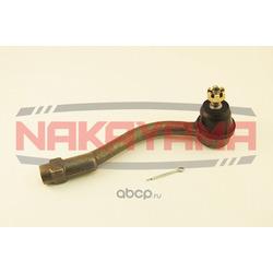 наконечник рулевой тяги правый Hyundai Accent 05- (NAKAYAMA) N1016