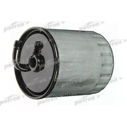 Фильтр топливный MERCEDES-BENZ: C-CLASS 00-, C-CLASS T-Model 01-, C-CLASS купе 01-, CLK 02-, G-CLASS 01-, M-CLASS 99-05 (PATRON) PF3031