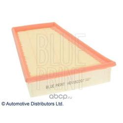 Воздушный фильтр (Blue Print) ADV182207