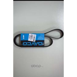 Ремень поликлиновый (Dayco) 6PK1200