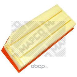 Воздушный фильтр (Mapco) 60852