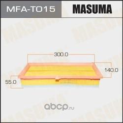 Фильтр воздушный (Masuma) MFAT015