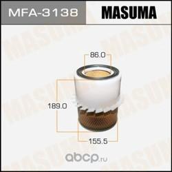 Фильтр воздушный (Masuma) MFA3138