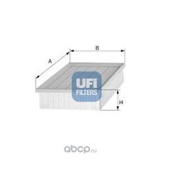 Воздушный фильтр (UFI) 3004100