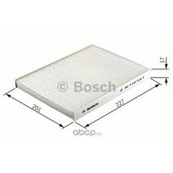 Фильтр салона (Bosch) 1987432170