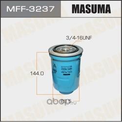 Фильтр топливный (Masuma) MFF3237