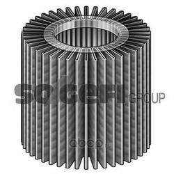 Масляный фильтр (PURFLUX) L385