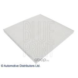 Фильтр, воздух во внутреннем пространстве (Blue Print) ADN12519