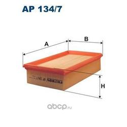 Фильтр воздушный Filtron (Filtron) AP1347