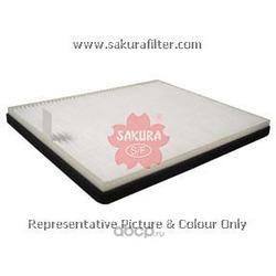 Фильтр салона (Sakura) CA14060