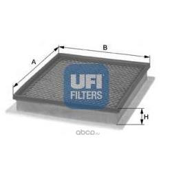 Воздушный фильтр (UFI) 3040400