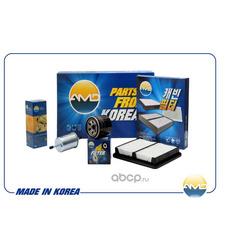 Комплект фильтров (масл.96570765 + возд.96314494 + топл.96335719D) (AMD) AMDSETF134