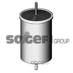 Топливный фильтр (PURFLUX) EP161