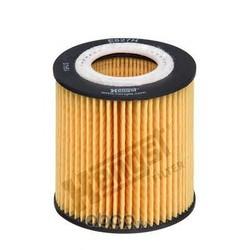 Масляный фильтр (Hengst) E827HD270