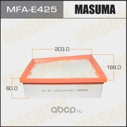 Фильтр воздушный (Masuma) MFAE425