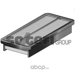 Воздушный фильтр (PURFLUX) A1397