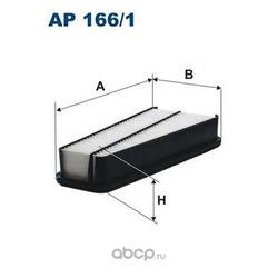Фильтр воздушный Filtron (Filtron) AP1661