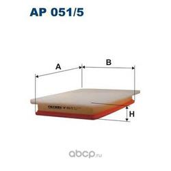 Фильтр воздушный Filtron (Filtron) AP0515