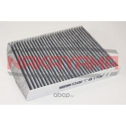 Фильтр салона угольный RENAULT MEGANE SCENIC 99-03 (NAKAYAMA) FC340NY