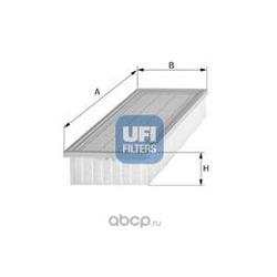 Воздушный фильтр (UFI) 3025300